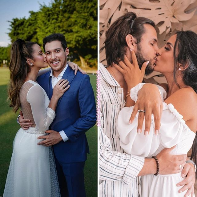 Pesquisar casal casada 34123