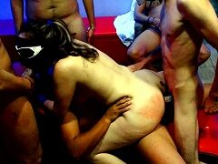 Anúncio erótico gang 23530