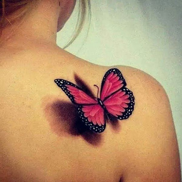 Tattoo cara para garotas 26560